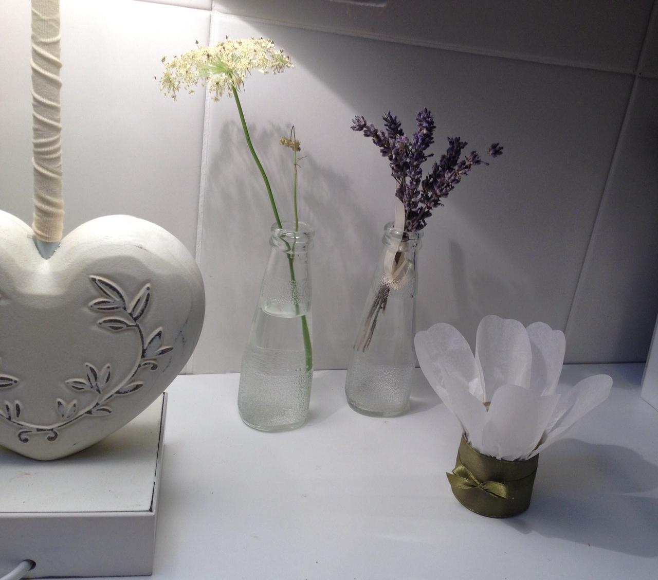 Decorazioni di primavera diy come arredare casa coi fiori for Arredare con gusto