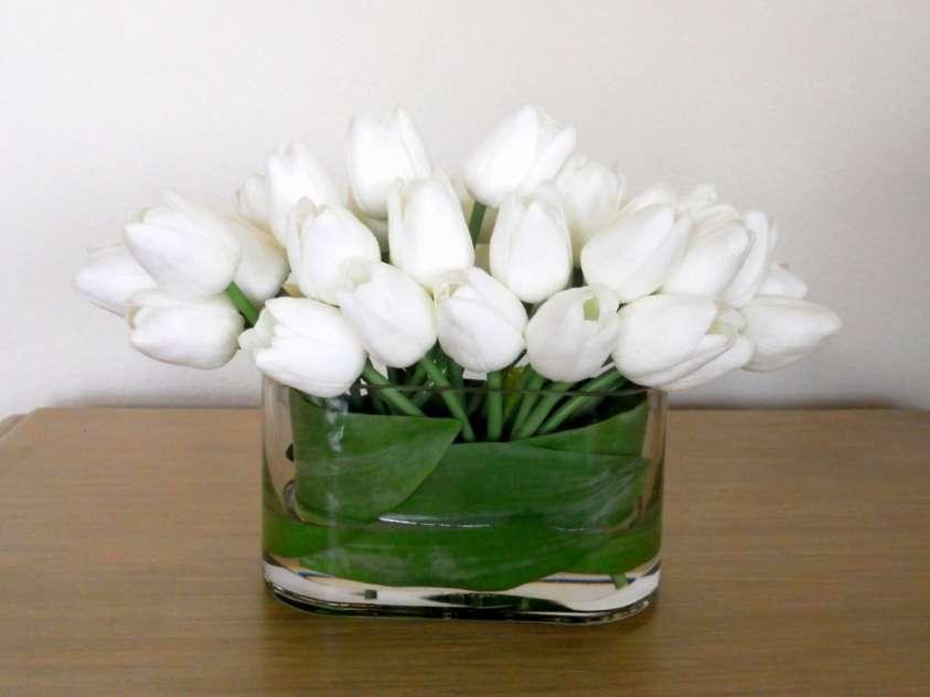 Decorazioni di primavera diy come arredare casa coi fiori - Decorazioni fiori finti ...