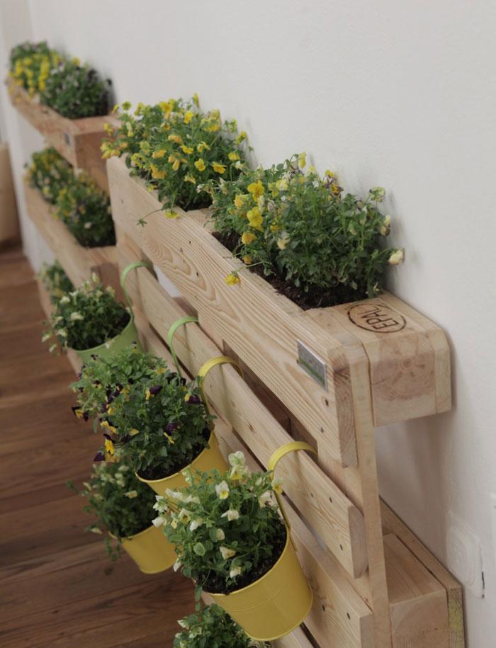 Ortensie Sul Balcone : Orto in terrazzo idee e consigli per coltivare sul