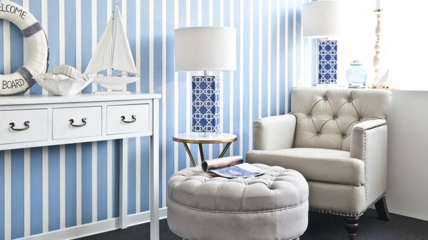Arredare casa al mare idee e consigli foto wegirls - Arredare casa bianco e beige ...