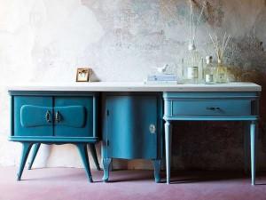 vecchi mobili riciclo creativo