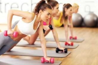 allenamento cardio fitness brucia grassi