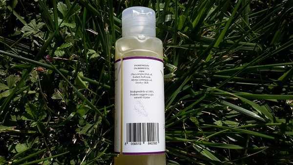 sapone Ecobio farmasinara inci