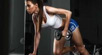 allenarsi con i pesi donne