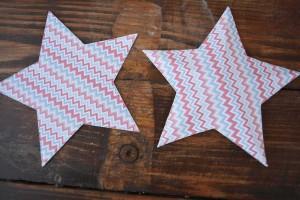 decorazioni natalizie stelle