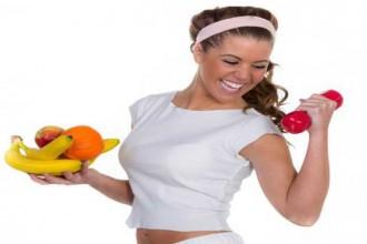 alimentazione post allenamento
