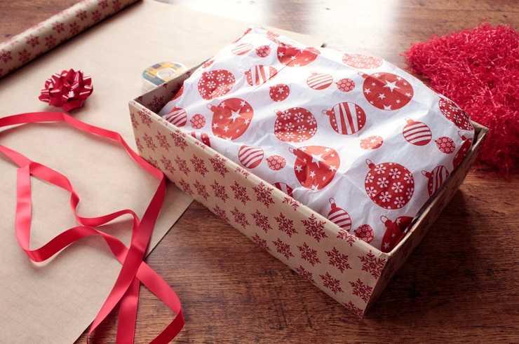 Cofanetti cosmetici bio da regalare a Natale 2017