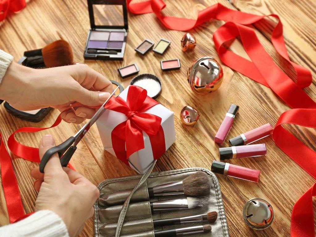 Cofanetti trucco da regalare a Natale 2017