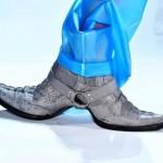 Lo stivale doppio: nuovo trend moda in arrivo